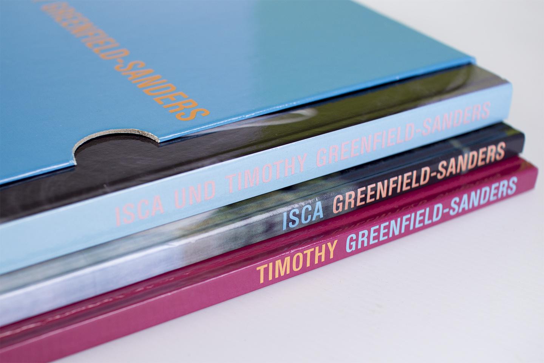 Timothy Greenfield-Sanders
